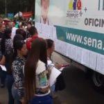 En Medellín el desempleo se ubica por encima del promedio nacional