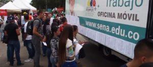 Desempleo en Medellin