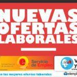 Oferta de trabajo para estudiantes universitarios en Puerto Asis para el área de servicio al cliente