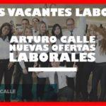 Oferta de trabajo para Practicante universitario en Arturo Calle Bogotá