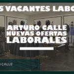 Oferta de trabajo para Vendedor en Pasto – Nariño