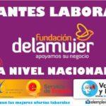 119 ofertas de trabajo en la Fundación de la Mujer