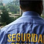 Convocatorias abiertas para guardias de seguridad