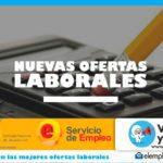 Oferta de trabajo para Analista de tesorería y cartera Salario $1,5 a $2 millones