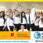 Oferta de trabajo para vendedor/a en Arturo Calle Bogotá