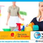 Ofertas de trabajo servicios generales medio tiempo vivienda funza en Cundinamarca