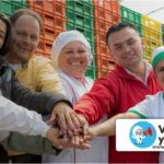 Productos Ramo S.A. ofrece 32 ofertas de empleo