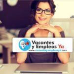 Ofertas de trabajo en la empresa MEGA LINEA S.A
