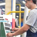 Convocatoria laboral abierta en Gaseosas Hipinto S.A.S