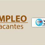 Convocatorias laborales en Grupo Reditos febrero