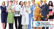 Convocatorias laborales en Nexarte Servicios Temporales S.A