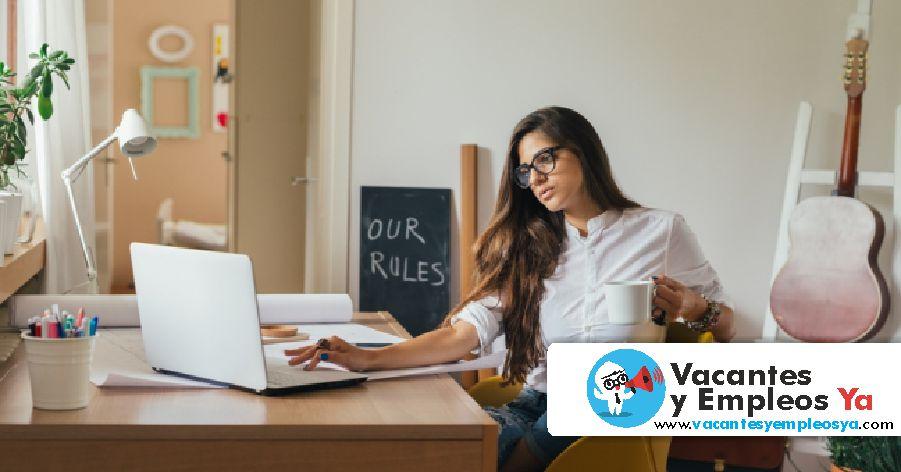 Puedes realmente encontrar un trabajo lucrativo desde casa - Trabajar desde casa ofertas ...
